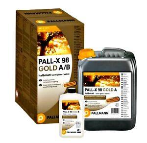 Pallmann-PALL-X-98-GOLD-5-5L-halbmatt-oder-matt-2K-Parkettlack-Pall-X-98