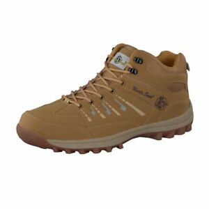 Boots Uncle Camel Sam Herren Outdoorstiefel 88pUA