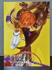 Shaquille O'Neal 96-97 Fleer #206