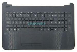 Genuine-New-HP-250-G5-255-G5-256-G5-Palmrest-US-Keyboard-amp-Touchpad-816794-001