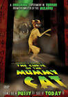 The Curse of the Mummy Cat (DVD, 2018)