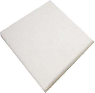 Laufgittermatratze, Laufgittereinlage Weiß Für Laufgitter 100 X 100cm Neu