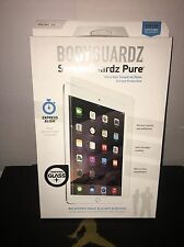 BodyGuardz ScreenGuardz Thin Tempered Glass Screen Protection iPad Mini 2