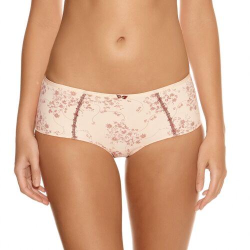 Fantasie Rebecca Short Brief Mirage Size 8 10 12 Blush Pink Knickers 2966 New
