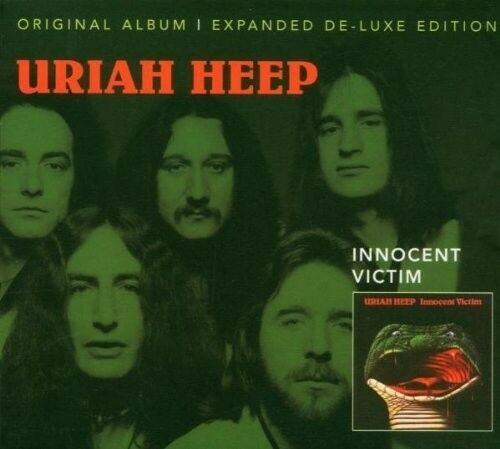 Uriah Heep - Innocent Victim [New Vinyl] UK - Import