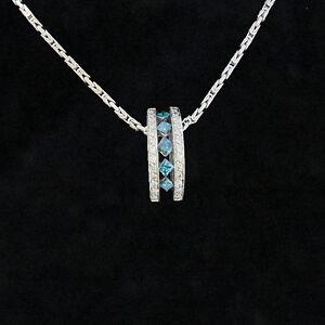 Nyjewel sophia fiori amazing 14k w gold 2ct blue white diamond image is loading nyjewel sophia fiori amazing 14k w gold 2ct aloadofball Image collections