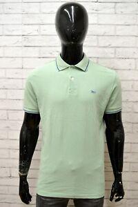 Polo-MARLBORO-CLASSICS-Uomo-Taglia-L-Maglia-Maglietta-Camicia-Shirt-Man-Cotone