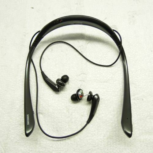 Samsung Eo Bg935cbegus Level U Pro Noise Cancelling Bluetooth Headphones Black For Sale Online Ebay