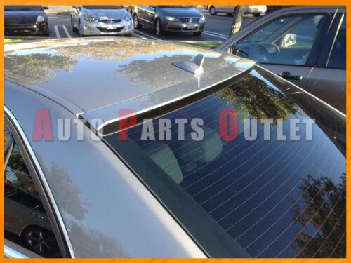 Pick Your Color 2010-2014 M-BENZ E350 E550 4Dr Sedan W212 OEM Roof Spoiler Lip