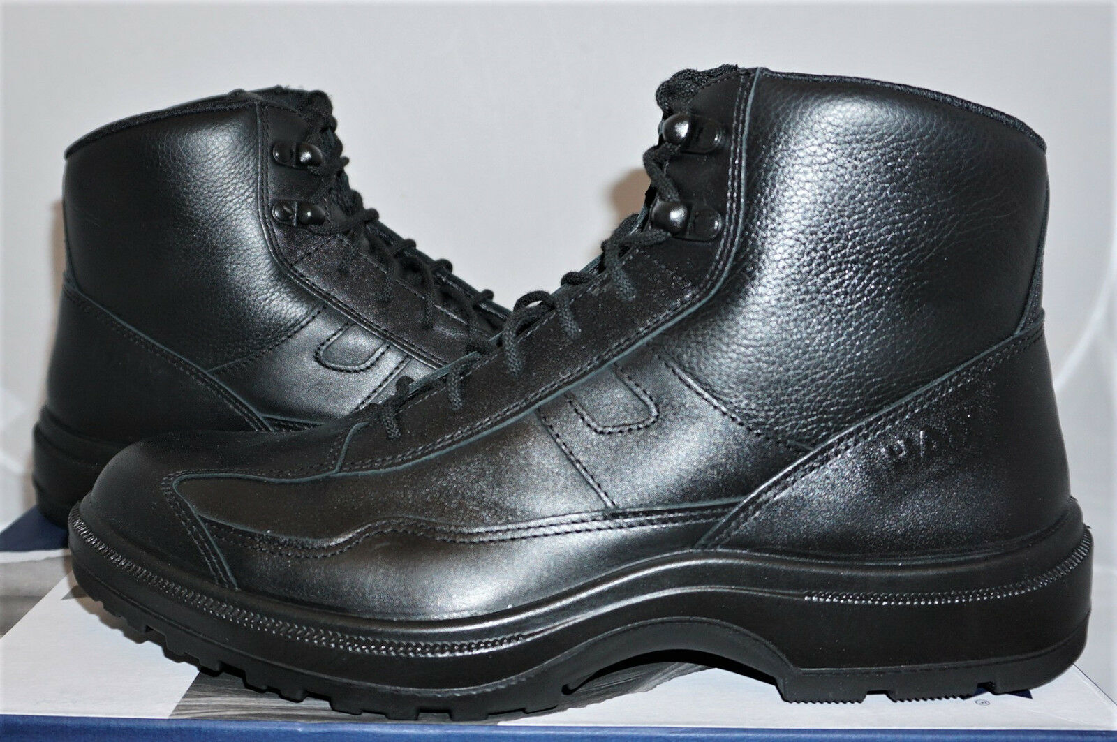 Haix Airpower 10,5 C 71 GTX UK 10,5 Airpower EU 45 US 11,5 Polizei Wanderschuhe Schuhe NEU 86dbce