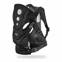 Chicco Close To You Baby Carrier In Black Brand Free Shipping