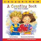 A Counting Book with Billy and Abigail by Don Hoffman (Paperback, 2016)