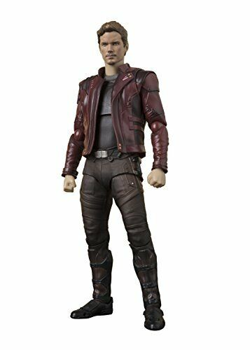 S.H. Figuarts Avengers Star Load Avengers Infinity War Action Figure 6.1 New