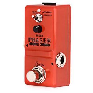 Rowin-Ln-313-Guitar-Effect-Pedal-Analog-Phaser-Guitar-Effect-Pedal-True-B-M7B2