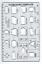 Organigrammes-diagramme-Pochoir-Template-pour-ecole-college-amp-conception-de-donnees-informatiques miniature 1