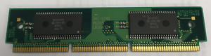 512KB Apple ROM Module Samsung 341-0741 KMM264512G-12 ROM 341-0757