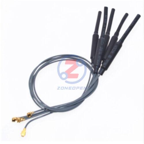 1//2//5PCS 2.4GHz 3dBi WIFI Antenna UFL IPEX Port Connector 5.5cm HLK-RM04 ESP-07