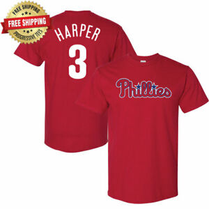 Bryce-Harper-Philadelphia-Phillies-2019-Jersey-Style-T-Shirt