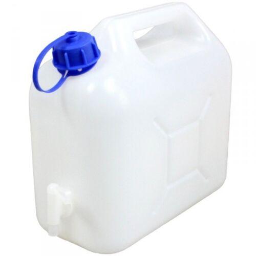 Bidons D'Eau 5 L Plastique