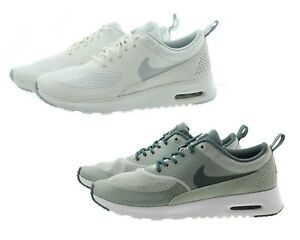 Details about Nike 819639 Mens Air Max Thea TXT Low Top Running Shoes Sneakers
