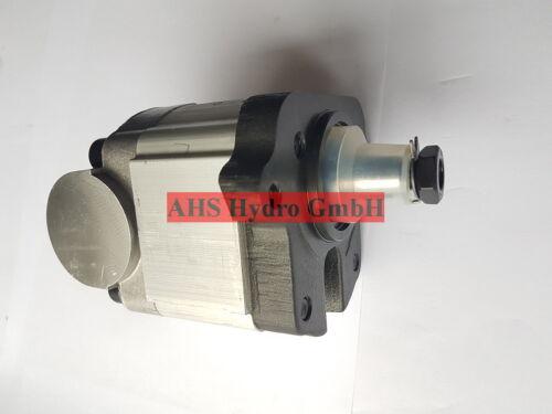 Hydraulikpumpe Fermec MF24 50E 50HX 60HX 6500H  A8.0L27364 A8.0L27365 A8L27364