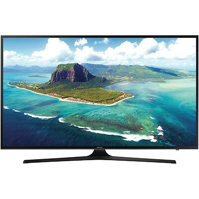 "NEW Samsung UA55KU6000W 55""(140cm) UHD LED LCD Smart TV"