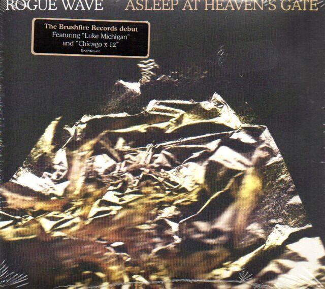 ROGUE WAVE - ASLEEP AT HEAVEN'S GATE - CD ( NUOVO SIGILLATO) DIGIPACK
