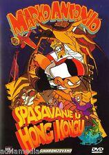 Marko Antonio DVD Spasavanje u Hong Kongu Sinhronizovano na srpski Decji crtani