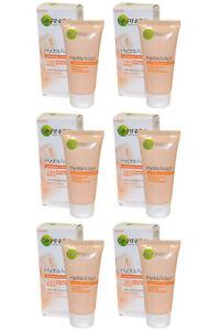 Garnier-HYDRA-adattare-24h-illuminare-crema-idratante-gel-50ml-x-6-ottimo-valore