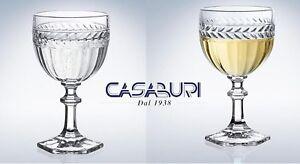 Villeroy boch miss desiree set bicchieri cristallo 12 for Villeroy e boch bicchieri