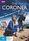 The Coroner : Season 2 (DVD, 2017, 3-Disc Set)