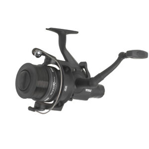 Mitchell-Avocet-6500-Freespool-Black-Edition-Fixed-Spool-Moulinet