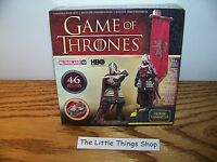 Game Of Thrones House Lannister Figure Pack Building Set