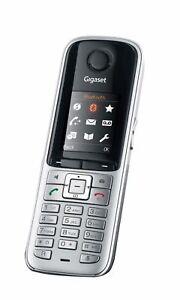 Siemens-Gigaset-S810-S810A-SX810-S79H-S4-Professional-Mobilteil-Handteil-Handset