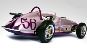 Race Car  Ferrari GP F 1 Vintage Indy 500 Sport 24 1960 18 gto 12 1962