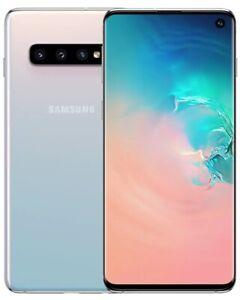 73ee0e5e73e Samsung Galaxy S10 Plus G975FD White 6.4
