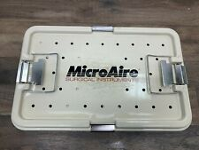 Microaire Smartdriver Xt Ref 6642b And Accessories