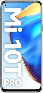 """Xiaomi Mi 10T Pro 5G Smartphone 6,67"""" 128GB 8GB 108MP TripleCAM Dual-SIM Android"""