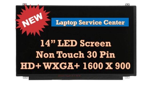 "iBM-Lenovo THINKPAD T440S 20AQ006HUS 14.0/"" LCD LED Screen Display IPS"