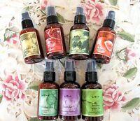 Wen By Chaz Deanreplenishing Treatment Mist Triou-choose (3)-2 Oz Bottles=6 Oz