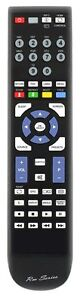 P32LED12-P32LED13-POLAROID-TV-REMOTE-CONTROL-REPLACMENT