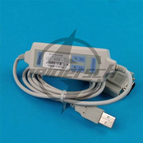 1PC USB-R232 M133 Cable for Maynuo M97//98 Series Programmable DC Electronic Load