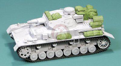 Eureka XXL 1/35 Panzer IV (all versions) Tank Stowage and