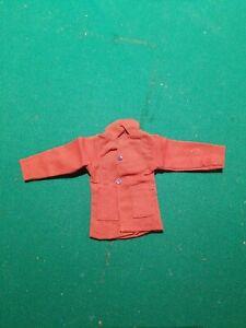 Vintage NOS MINT Marx Safari Adventure Buck Hunter Jacket HAT Accessory NEW