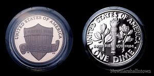 2013 P+D+S Lincoln Shield /& Roosevelt Dime Mint Proof Set PD from Bank Rolls