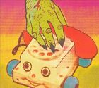 Castlemania [Digipak] by Thee Oh Sees (CD, May-2011, In the Red Records)