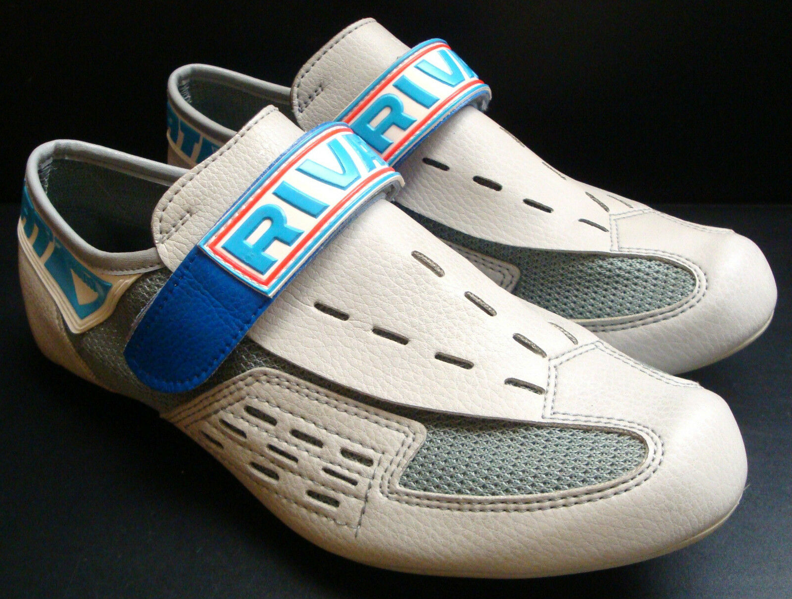 NOS  RIVAT SHOES SIZE 39 VINTAGE MADE IN FRANCE