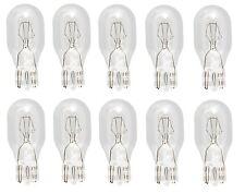 2pcs Philips 921 LED 6000k Super Bright White T16 Back up Reverse
