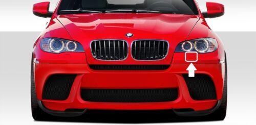 BMW NEW E71 X6 SERIES GENUINE N//S LEFT HEADLIGHT WASHER JET COVER CAP 7052427