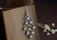 thumbnail 4 - B11-Oriental-Earrings-White-Freshwater-Pearls-And-Sterling-Silver-925